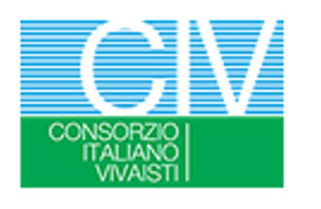 Logo- CIV - Consorzio Italiano Vivaisti