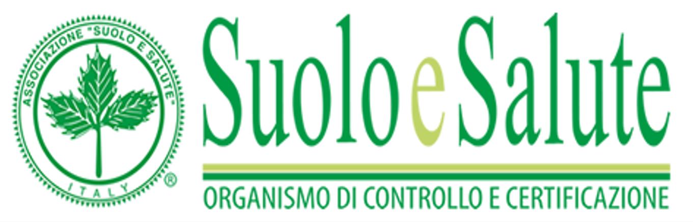 LOGO - Suolo e Salute - Organismo di Controllo e Certificazione