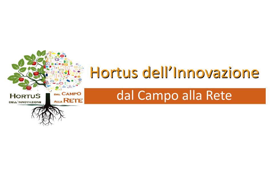 hortus dell'innovazione