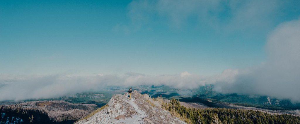 montagna-cielo